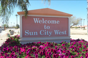real estate for sale in sun city west arizona