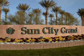 real estate for sale sun city grand
