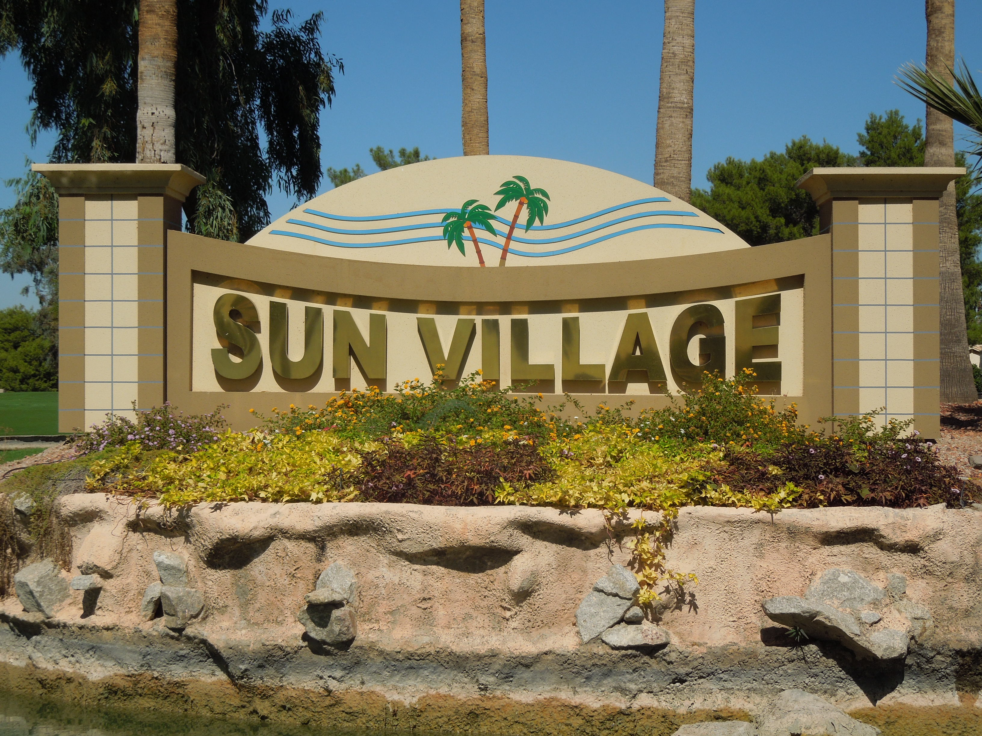 Real Estate For Sale In Sun Village Arizona Town Cryers