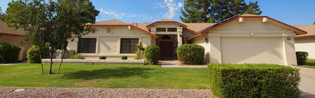 real estate for sale in sun city west arizona town cryers
